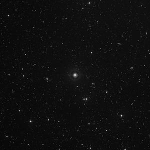 DSS image of 10 Librae