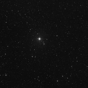 DSS image of IC 4298