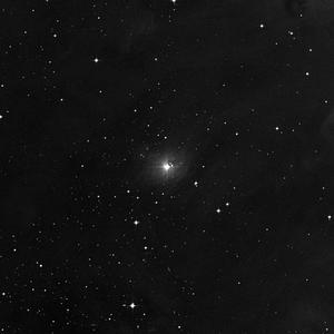 DSS image of IC 435